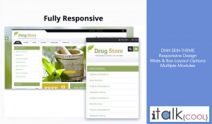dnn premium skins and themes