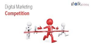 digital marketing competition