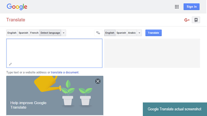 Google Translate Now Supports 103 Languages