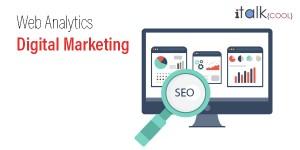 web analytics website traffic