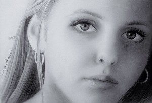 pencil drawings sketches
