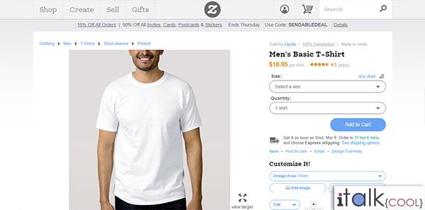 personalized tshirts custom