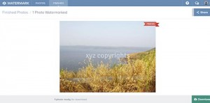watermark pictures