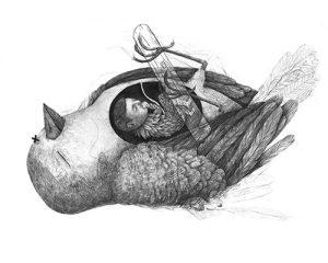 cool pencil drawings