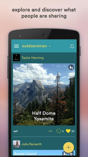 hello network app