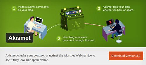 Best Anti-Spam Plugins for WordPress