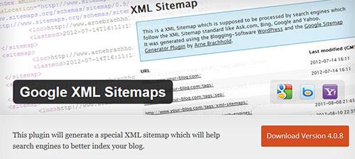 Best WordPress Plugins to Generate XML sitemaps