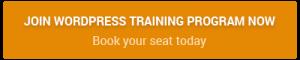 one on one wordpress training