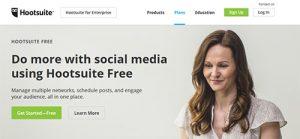 best social media management online tool schedule social media post