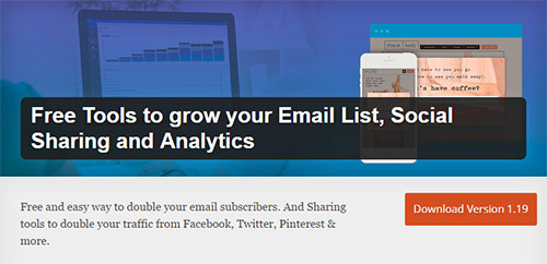 best email opt-in wordpress subscription plugins