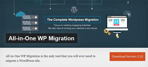 Best WordPress Plugins for Blog Migration Free