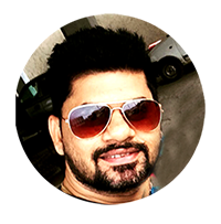 jitendra surve - digital marketing consultant