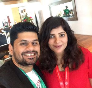sharadha sharma techsparks yourstory
