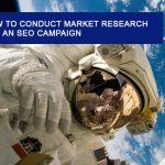 market research seo campaign
