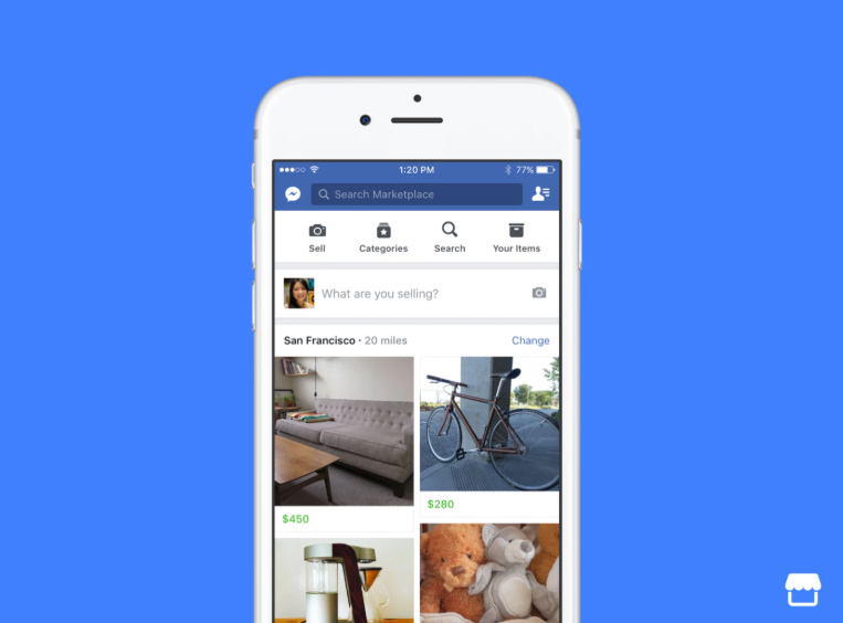 How to Sell and Grow Using Facebook Marketplace: 2021