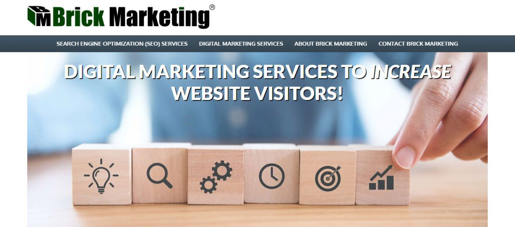 top digital marketing company in united states
